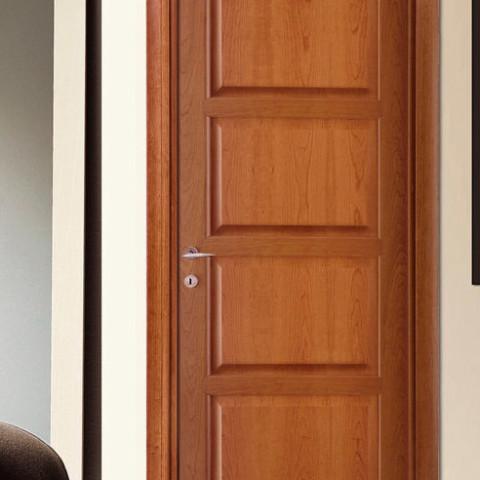Готовые двери
